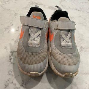 Boys Nike Air Sneakers